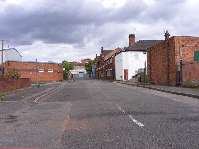 Pelham Street View