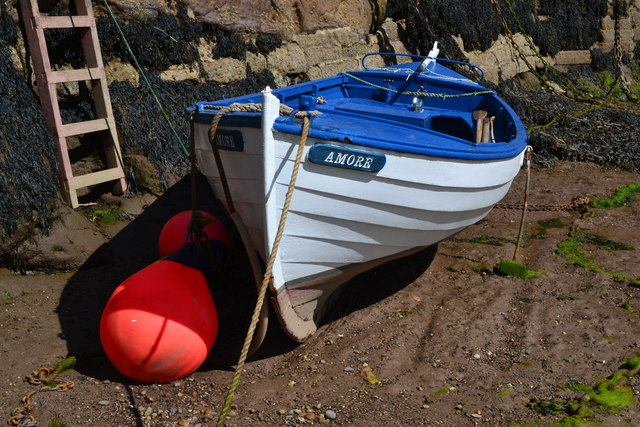 """""""Amore"""" at Cove Harbour"""