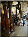 SK2625 : Claymills Victorian Pumping Station - B engine by Chris Allen
