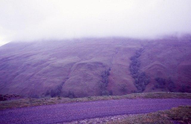 Hillside, Glen Roy