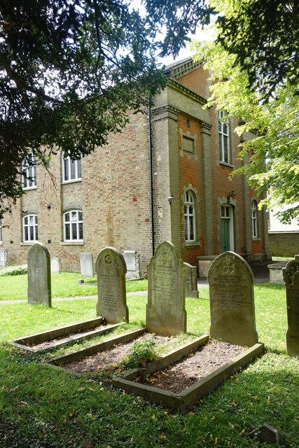 United Reformed Church, Ashwell
