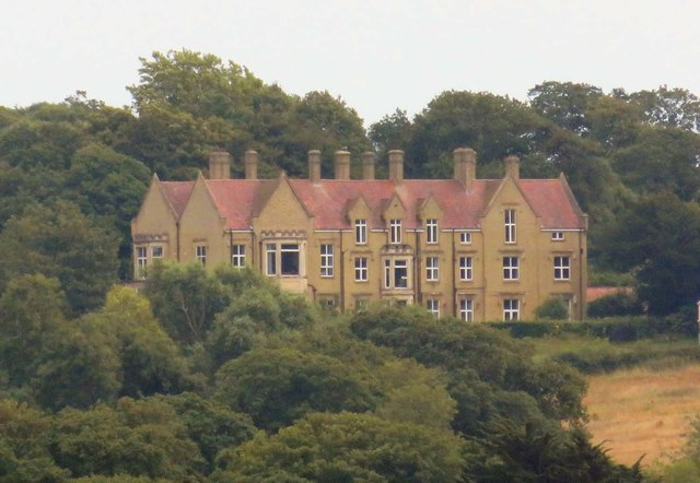 Convent of the Holy Cross in East Cowes