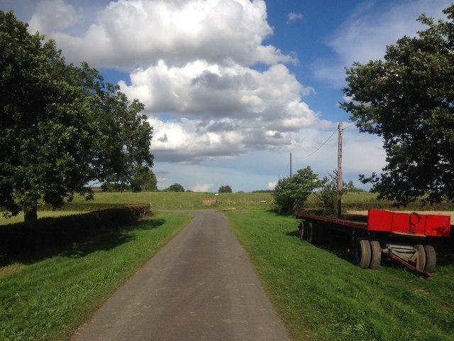 Wormley Hill Lane