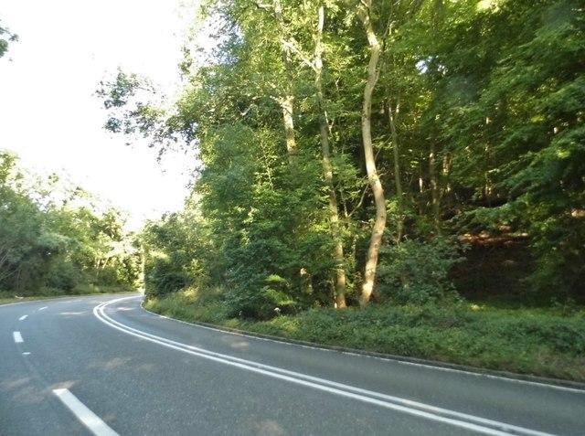 Aston Hill, Aston Rowant