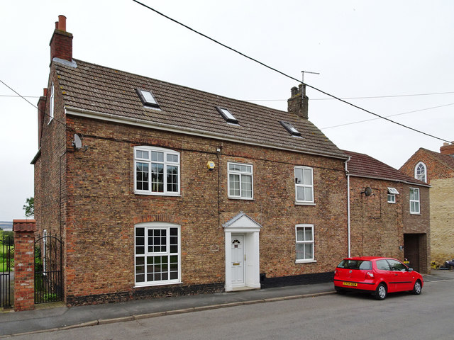 West End, Winteringham, Lincolnshire