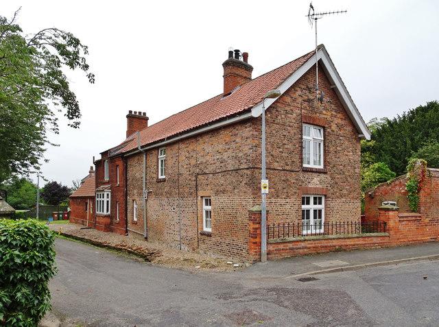 West End, Winteringham, Lincolnshire