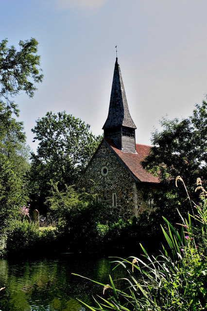 Ulting Church