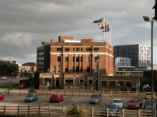The Tetley, Leeds