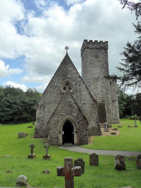 St. Aidan's Church