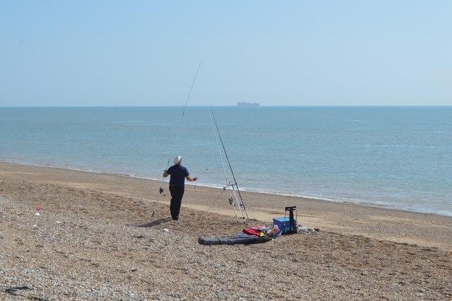 Fisherman, Dungeness