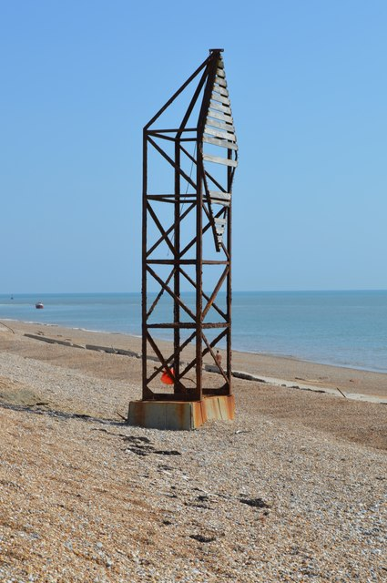 Diamond structure, Dungeness