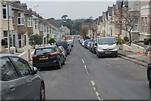 SX4757 : Torr View Rd by N Chadwick