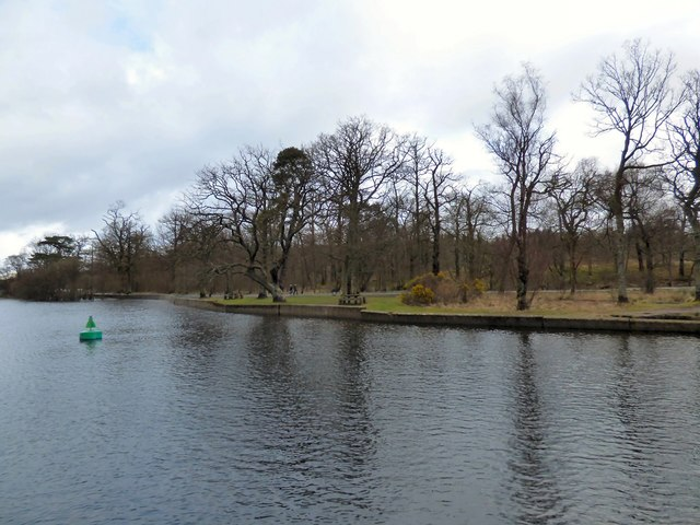 Balloch Country Park