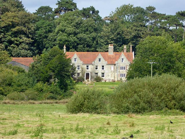 Redway Farmhouse