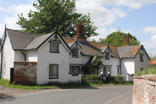 Church Farm, Church Street, North Kelsey