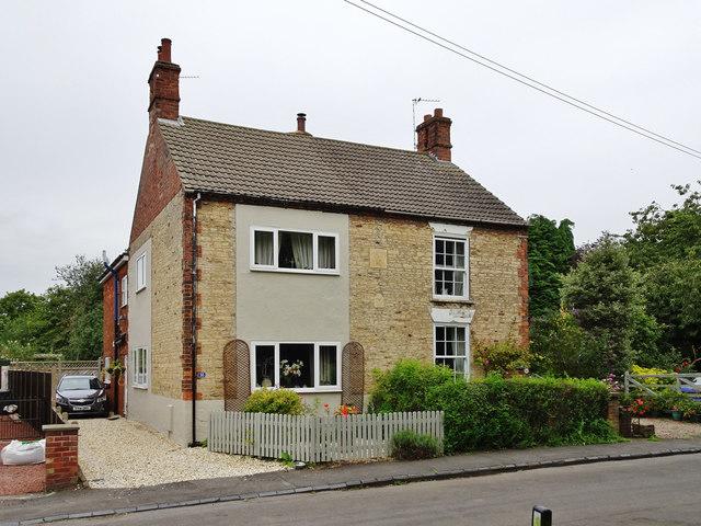 Western Green, Winteringham, Lincolnshire