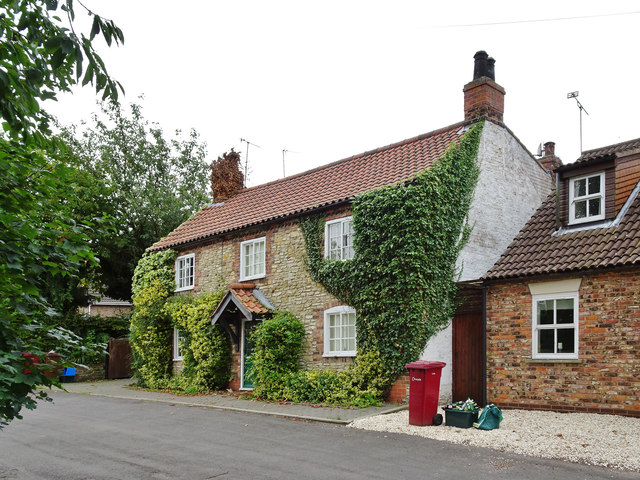 Western Green, Winteringham, Lincolnshire