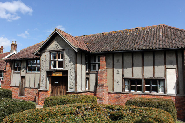 Moot Hall, Market Rasen Road, Holton le Moor