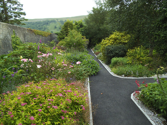 New paths in the walled garden