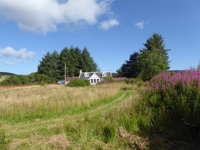Coynach Cottage