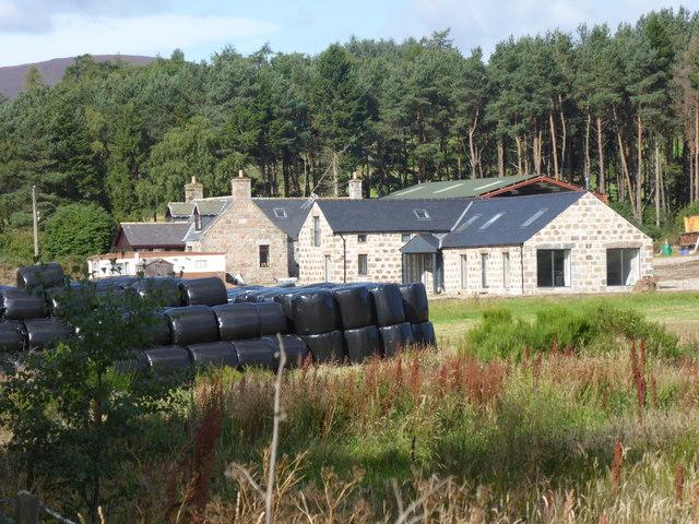 Broadford farm