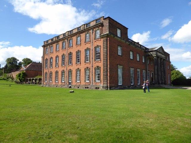 Chillington Hall