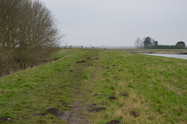 Fen Rivers Way