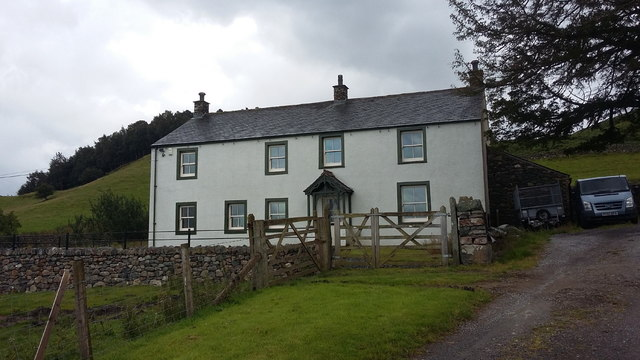 Braithwaite Lodge