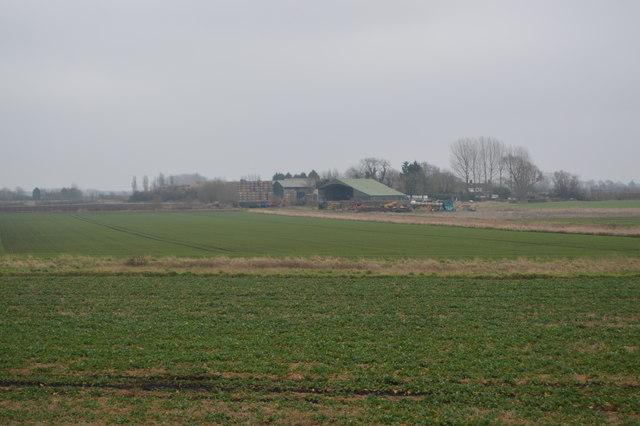 Further Fen Farm