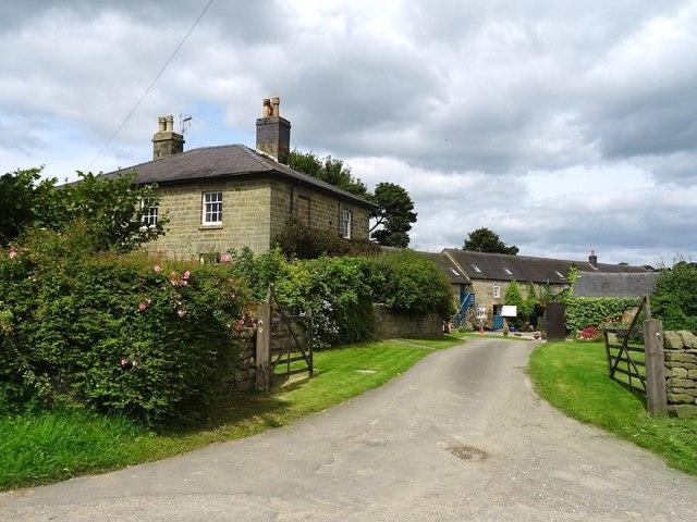 Dannah Farm Country House