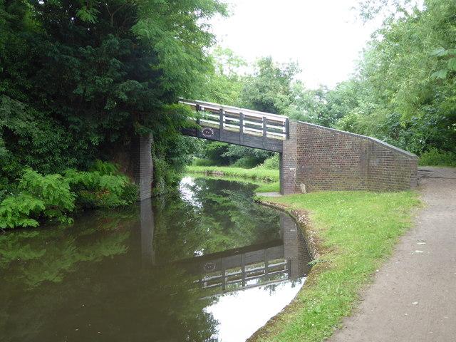 Mitton Chapel Bridge