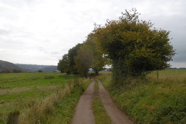Duffield's Lane