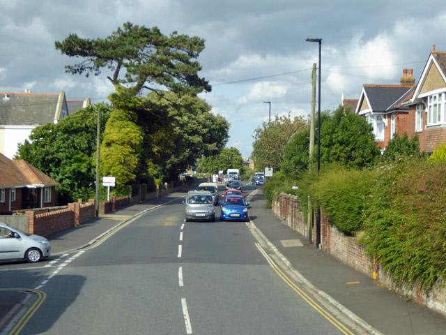 Great Preston Road, Ryde