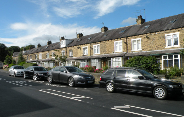 Frizinghall Road