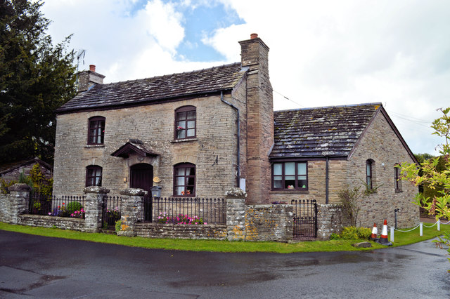 Green Cottage, Longtown