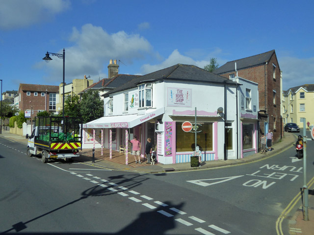 The Rock Shop, Sandown