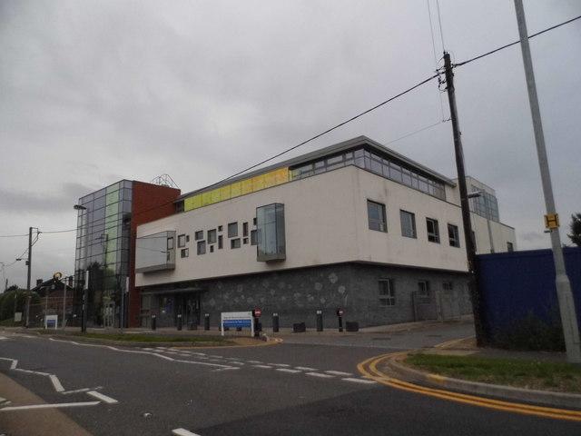 Ongar War Memorial Medical Centre