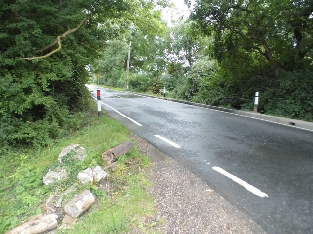 Upland Road, Thornwood Green