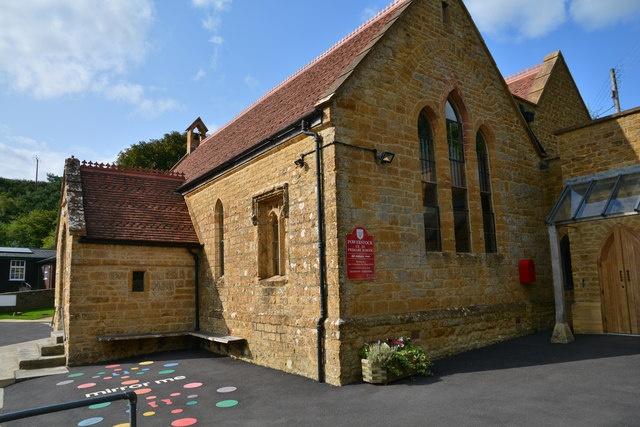 Powerstock : Powerstock Church of England Primary School