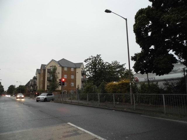 Epping New Road, Buckhurst Hill