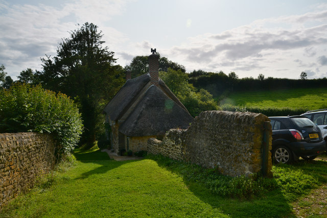West Dorset : Wytherston Farm