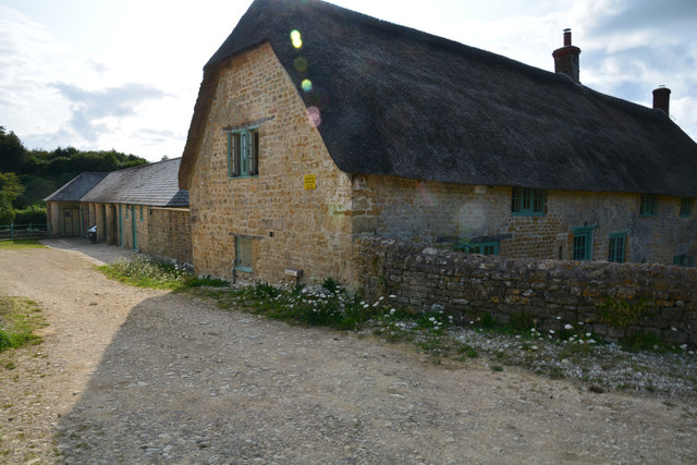 West Dorset : Wytherston Farm - The Dairy House