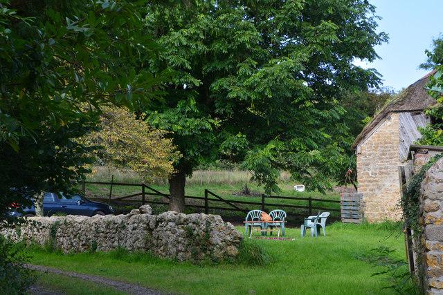 West Dorset : The Barn