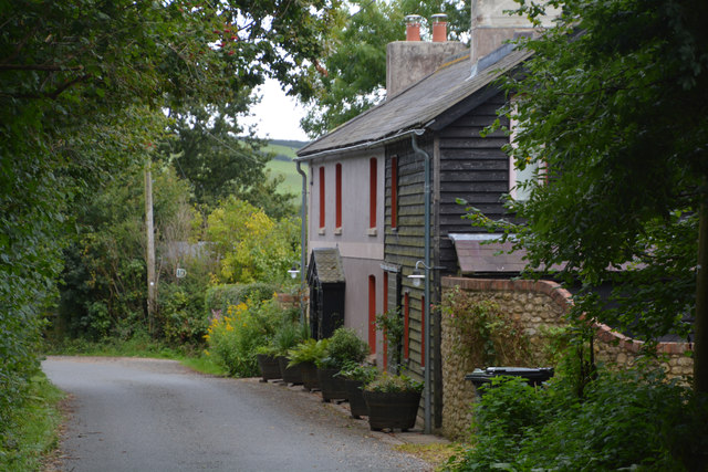 West Dorset : Clift Lane