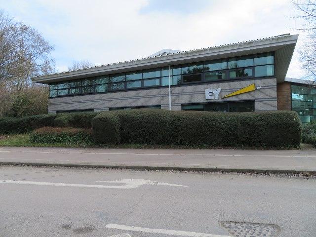 Ey - Milton Road/Cowley Park