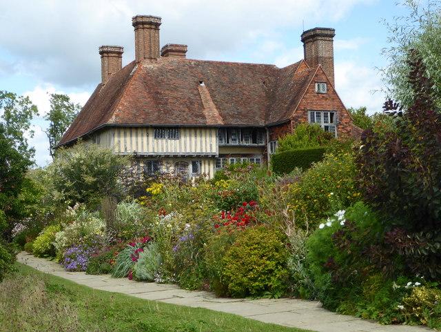 Great Dixter, East Sussex
