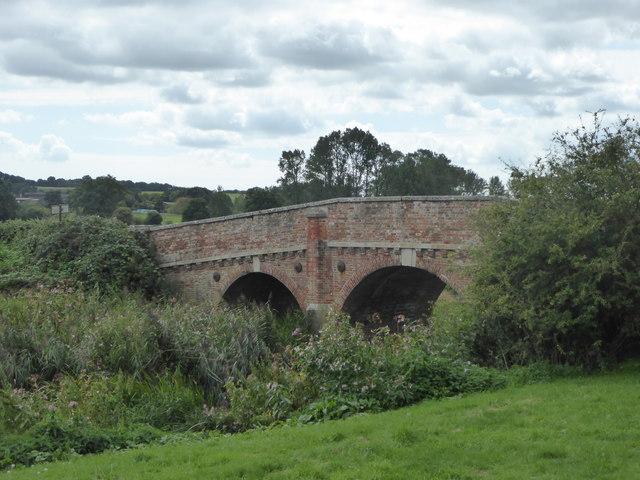 Bodiam Bridge, East Sussex