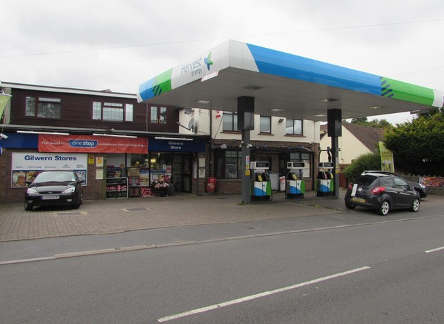 Harvest Energy, Crickhowell Road, Gilwern