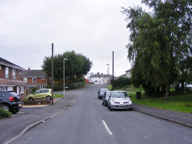Gordon Crescent