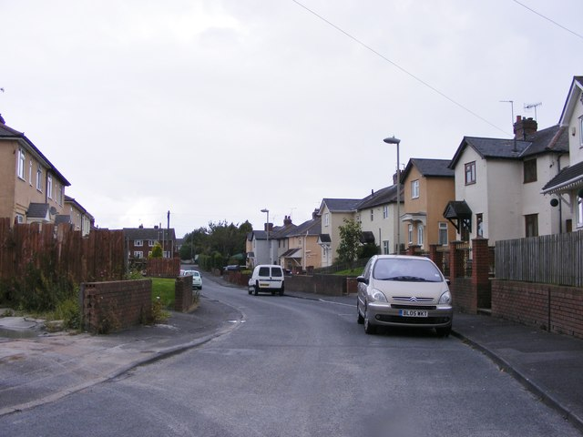 Gordon Crescent View